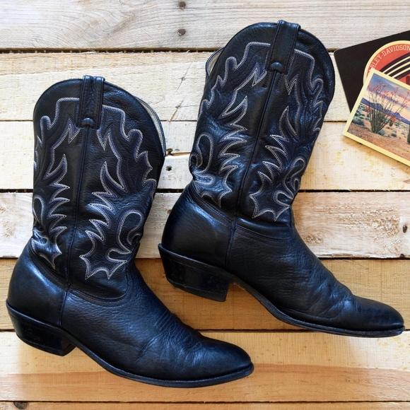 Boulet Boots Shoes | Mens 9 E Wide